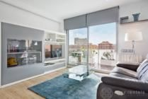 Fully equipped apartment in Barcelona, Daily Rentals Barcelona