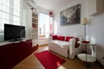Penthouse for rent by months, apartment rentals barcelona, monthly rentals